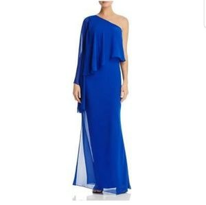 Laundry by Shelli Segal, Size 12 Blue One Should